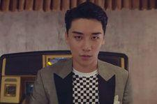 BIGBANG's Seungri Releases New Album 'The Great Seungri' & 1950s-Inspired '1, 2, 3' Video: Watch