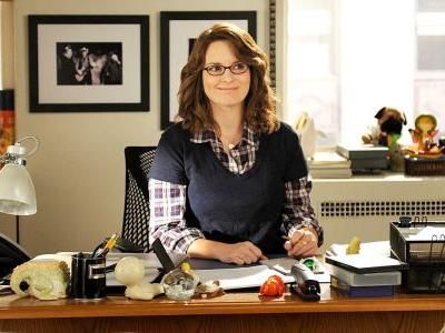 30 Rock Revival: Tina Fey Says They Want to Do 'Something'
