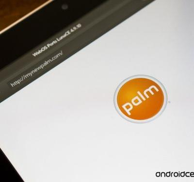 TCL is reviving the Palm brand with an Android phone that's launching on Verizon