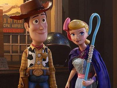 4 Life Lessons Toy Story 4 Can Teach Adults