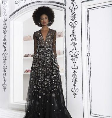 Seoul of glamour - The GEORGES HOBEIKA Spring Summer 2019