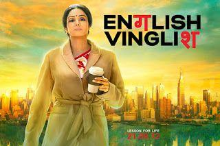 Our Bollywood Summer: English Vinglish, 3 Idiots