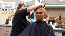 Army Loosens Restrictions On Hair Styles And Nail Polish, Including For Men