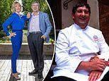 Wife of top TV chef Giancarlo Caldesi reversed his type 2 diabetes with delicious low-carb recipes