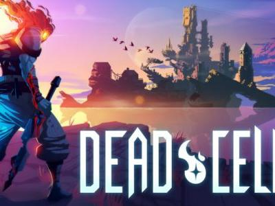 Dead Cells is coming to Android, and you can pre-register right now
