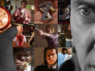 Pulp Fiction In Chronological Order   ScreenRant