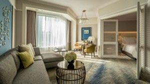 Four Seasons Hotel Singapore Completes Renovations Ahead of Summer 2018