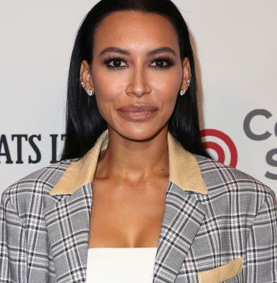 'Glee's Naya Rivera Is Missing After A Boat Trip With Her Son