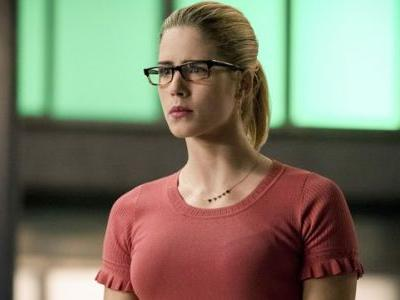 Emily Bett Rickards Announces Her Early Exit From Arrow