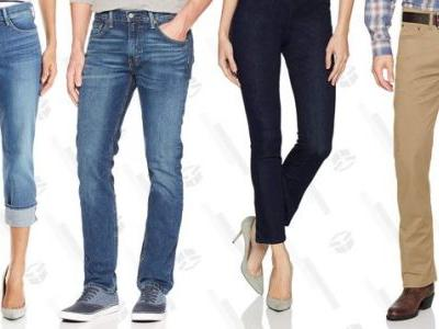 If You Buy Nothing Else This Prime Day, At Least Grab a Pair of Jeans