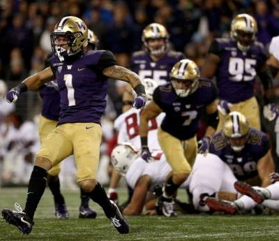 Live: Huskies take on Ohio State in 105th Rose Bowl