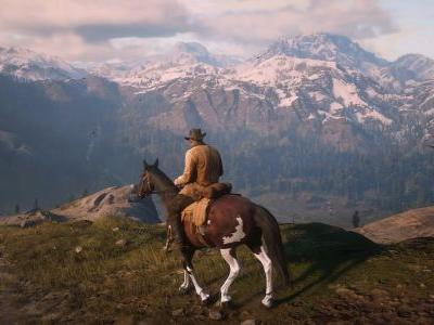Rockstar Officially Reveals Red Dead Redemption 2 File Sizes and They're Bigger Than Anyone Thought
