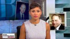 CBS Journalist Speaks Out About Jeff Fager's Text Trying To Shut Down Her Reporting