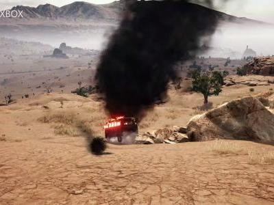 Xbox players get PUBG's Miramar map on May 24