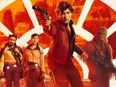 Solo: A Star Wars Story Trailer 2: I Got A Good Feeling About This