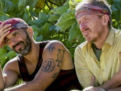 """Survivor: Edge of Extinction"" Episode 10 Recap - Who's in the Dog House?"