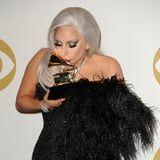 Here's How Many Grammys Lady Gaga Has Heading Into This Year's Show