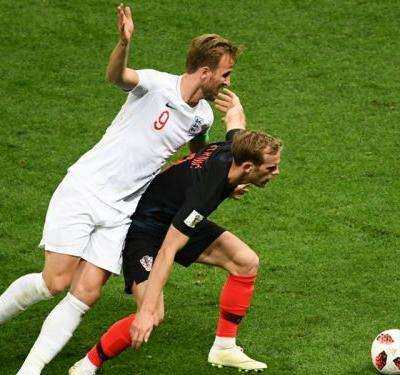 Rakitic: I beat illness to knock England out of the World Cup