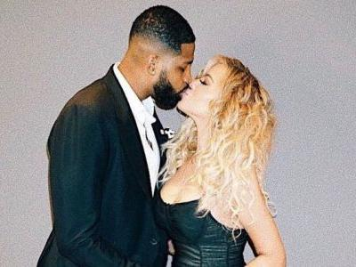 All This Baby Daddy Drama Between Khloé Kardashian and Tristan Thompson Is Going to Play Out on 'KUWTK'
