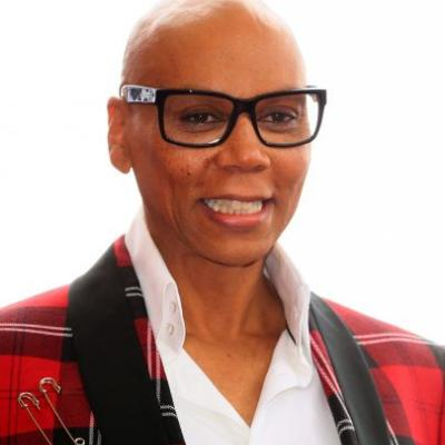 You Better Work, Because RuPaul Is Launching a Makeup Collection!
