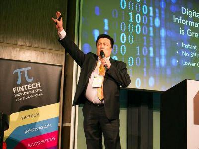 The CEO of one of China's largest biggest bitcoin exchanges says regulation is inevitable