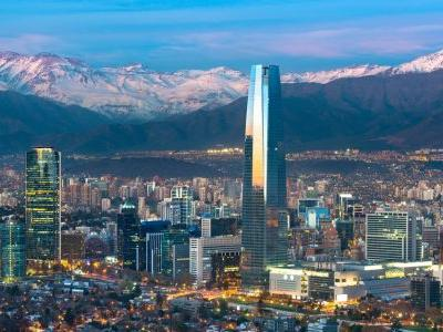 Here's Why Santiago Is Chile's Most Exciting City for Wine