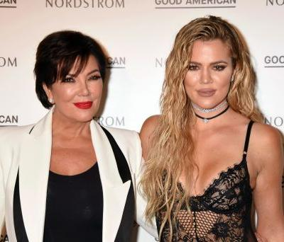Kris Jenner Has Reportedly 'Set Up' Khloé Kardashian With A New Man Amid Never-Ending Tristan Thompson Drama