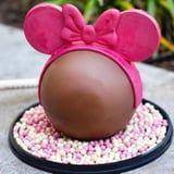 Chocolate Piñatas and Pink Margaritas Are Just a Few of the New Treats on Disney's All-Pink Menu