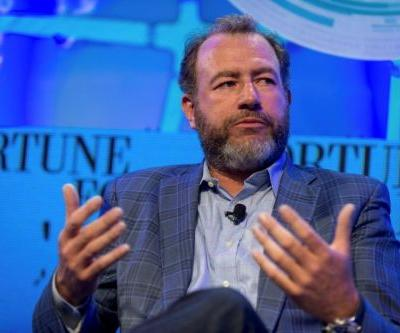 GM President Dan Ammann is taking over as CEO of the Cruise self-driving division as the company pushes toward a commercial launch in 2019