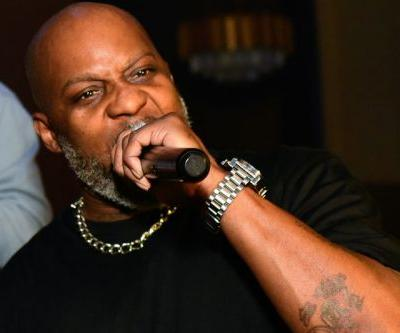 Rapper DMX Dies at 50 After Heart Attack