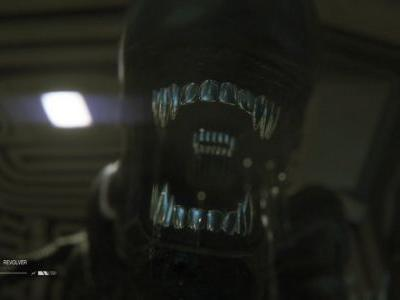 Alien: Blackout video game licence trademarked by 20th Century Fox