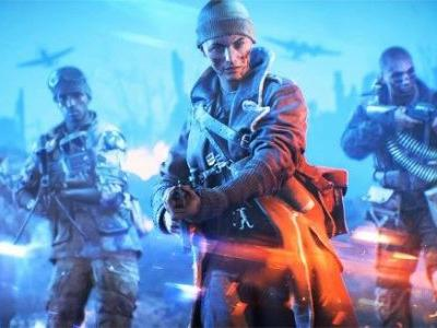 Battlefield V's Launch Trailer Shows Off Its Most Exciting Moments