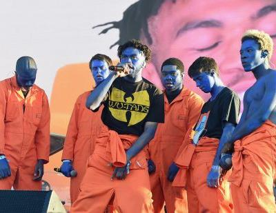 Kevin Abstract Addresses Ameer Vann Allegations, Says Brockhampton's Next Album Is Probably Delayed