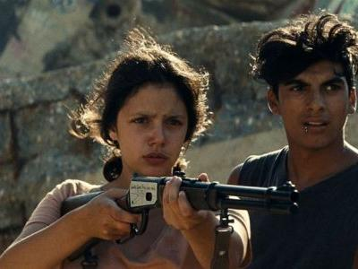 The Essential New Film Proving That a Girl is a Gun