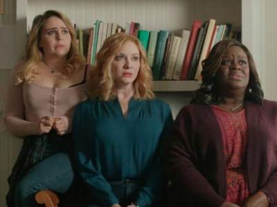 Watch the New Trailer for Good Girls Starring Whitman, Hendricks and Retta