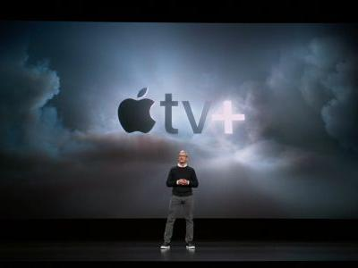 Apple TV+ is the long-awaited video streaming service from Apple