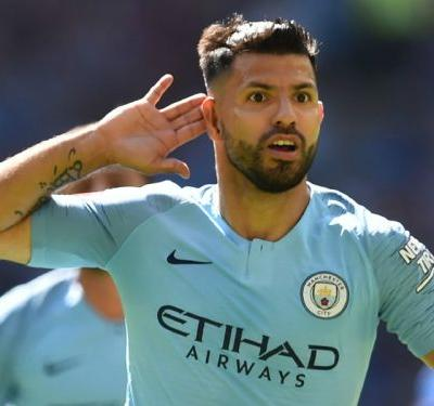 Aguero-inspired Manchester City show Chelsea they're still the team to beat