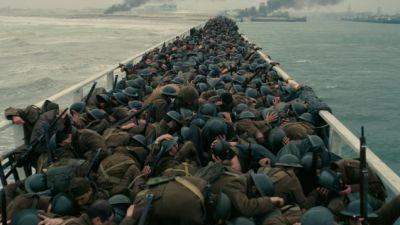 The Real History Behind The Story Of Dunkirk