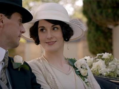 The Downton Abbey Movie Has An Official Release Date