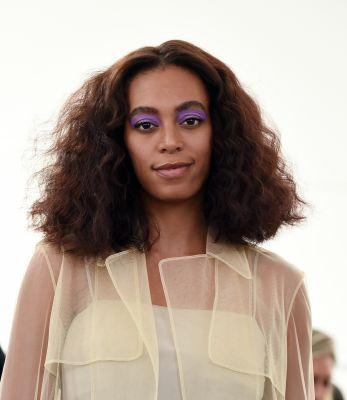 Solange Announces Auditions For Her Backing Band