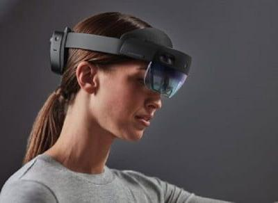 Army uses modified Microsoft HoloLens 2 for 'real-life game of Call of Duty'