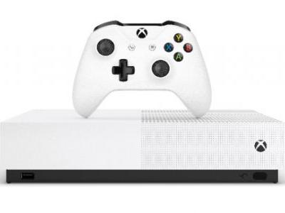 Xbox One S All-Digital Edition is real and will cost $250