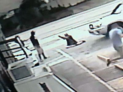 Shooter in Florida 'stand your ground' case charged with manslaughter