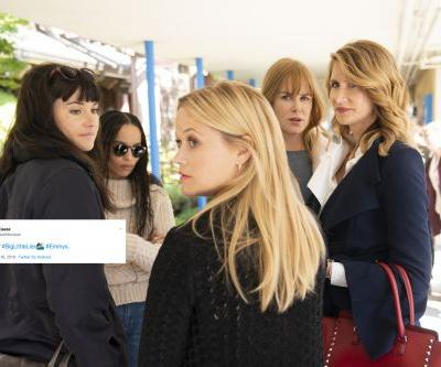 Why Wasn't 'Big Little Lies' Nominated For A 2019 Emmy? Here's Your Explanation