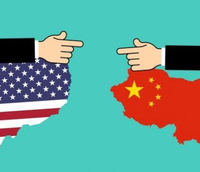 Trump Just Poked The Dragon In The Eye, And U.S.-China Relations Just Took An Ominous Turn For The Worse