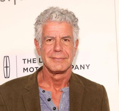 Anthony Bourdain's Most Memorable Quotes
