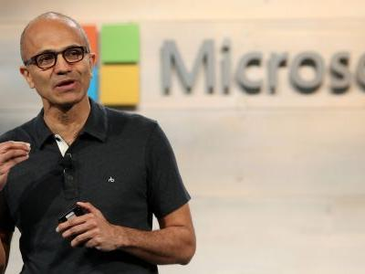 Microsoft buys a classroom video startup with 20 million users as it pushes against Google
