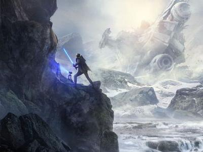Daily Reaction: When Negativity Defines a Publisher, Can EA Break Out With Star Wars Jedi: Fallen Order?
