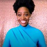 Teyonah Parris's Mom Is Just as Obsessed With WandaVision Theories as We Are