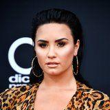 Demi Lovato Just Changed Her Hair Color - and Revealed It in a Sneaky Way